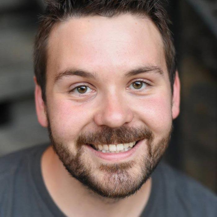 Adam Sturm