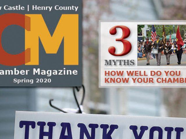 NCHC Chamber Magazine: Spring 2020